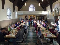 Eating & Fellowship Community Center