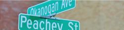 Okanogan and peachey