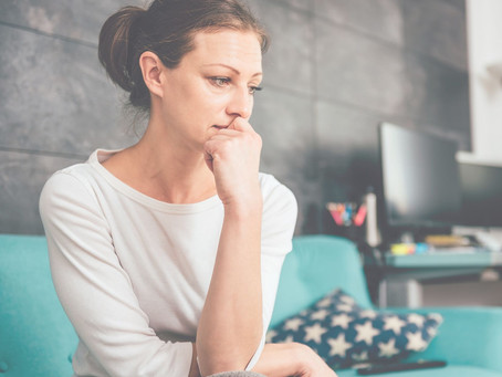 Is self sabotage affecting your fertility?