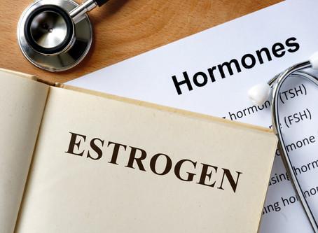 Its got to be my hormones! pt 2