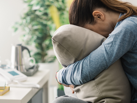 How to Cope Better on The Emotional Roller-coaster of Infertility