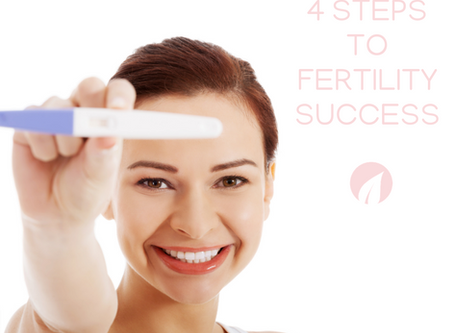 4 Steps to Naturally Boost Your Fertility Success