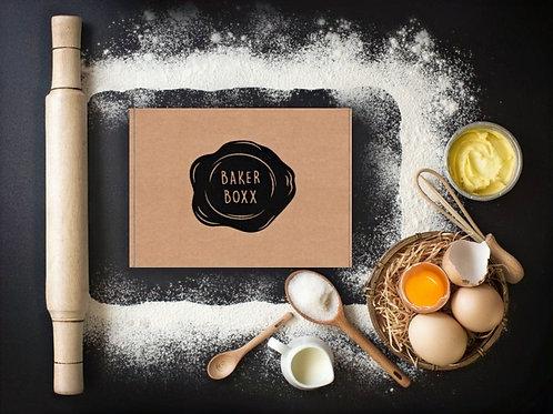 3 Months Bread Boxx Subscription