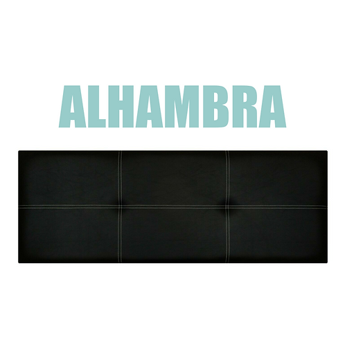 Cabecero ALHAMBRA