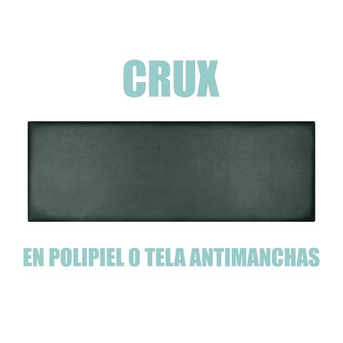 Cabecero CRUX