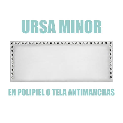 Cabecero URSA MINOR