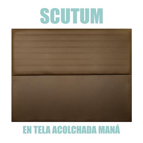 Cabecero SCUTUM