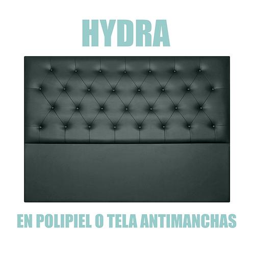 Cabecero HYDRA