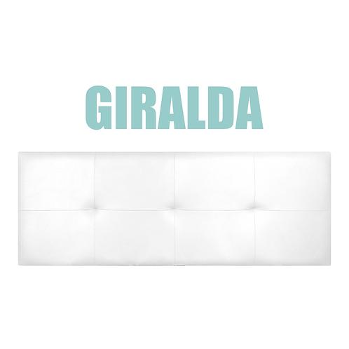 Cabecero GIRALDA