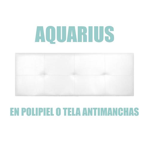 Cabecero AQUARIUS