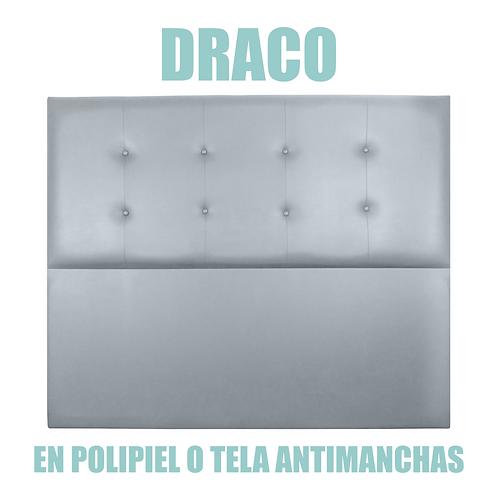 Cabecero DRACO