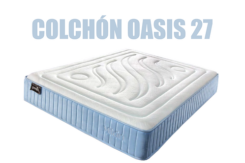 Colchón OASIS 27