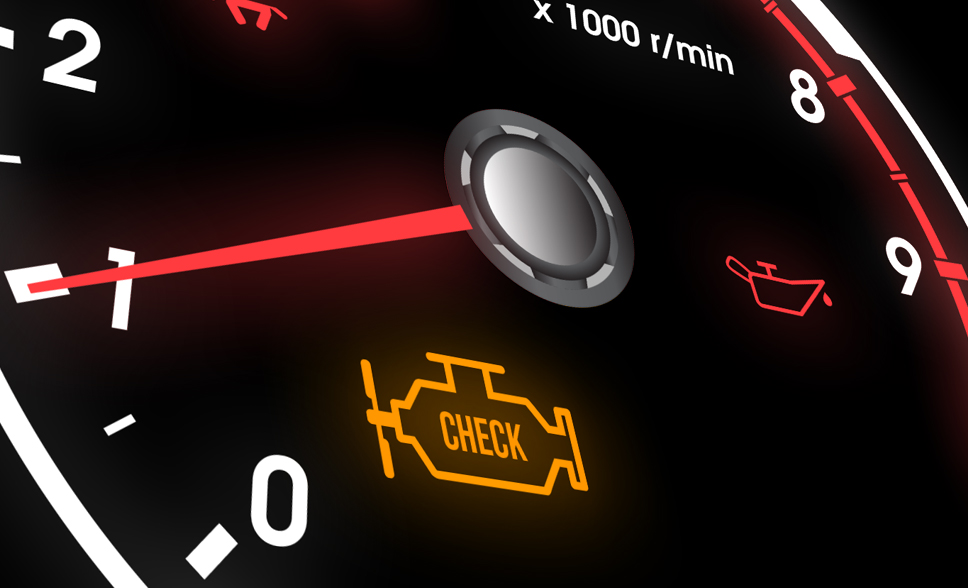 Emotional Check Engine Lights | Faithful Counsel/Christian Counseling/Crown  Point