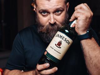 Эксклюзивная дегустация Jameson