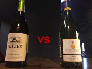 Две традиции - два вкуса. Выберите - на какой стороне вы?