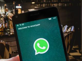 Гастропаб 13 теперь в Whats App и Viber