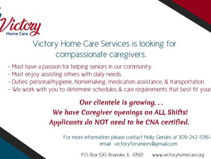 Victory Home Care Services