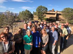 NALA Meeting at the South Rim of the Grand Canyon