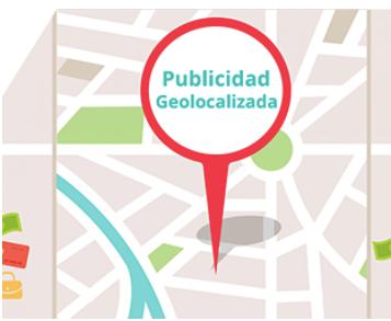 ¿Qué es a publicidad por geolocalizada?