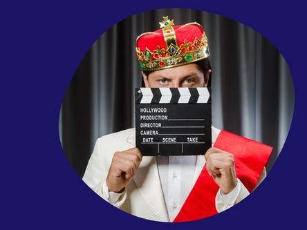 Video reklamos kontekstas: kokia karaliaus įtaka karalystei?