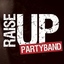 Logo 1 Raise UP