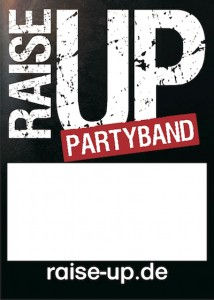 Plakat 2 Raise UP