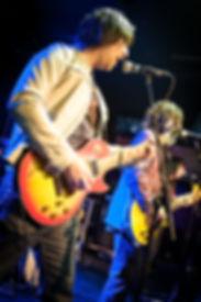 Southampton Guitar Lessons Electric