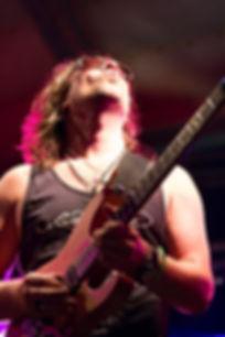 Southampton Guitar Lessons Teacher