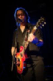 Guitar Lessons Bitterne Online