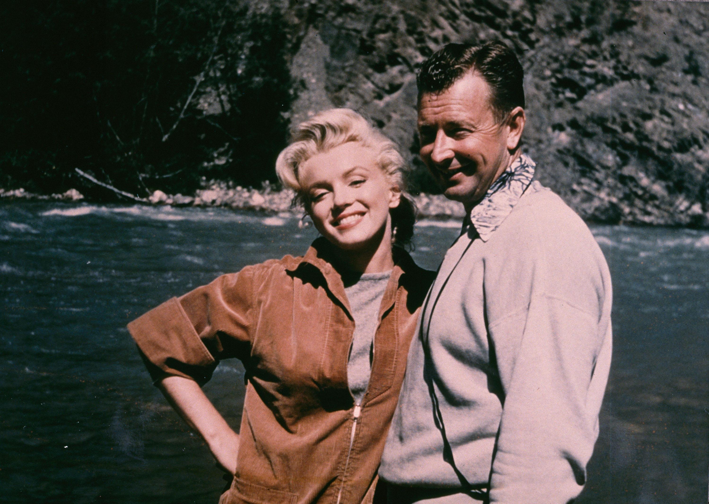 Marilyn & Whitey Snyder