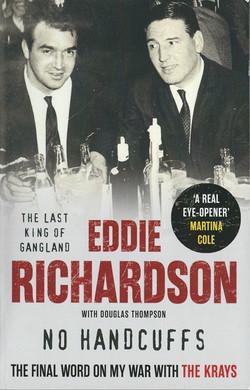 Eddie Richardson