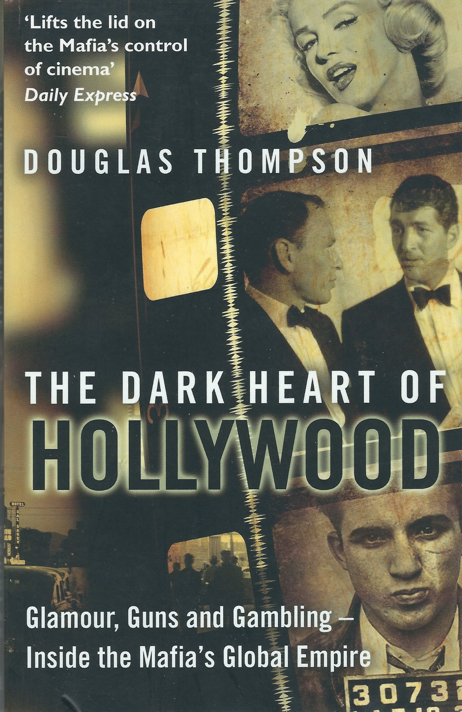 Dark Heart of Hollywood