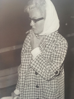 Marilyn Monroe -- the Cover-Up