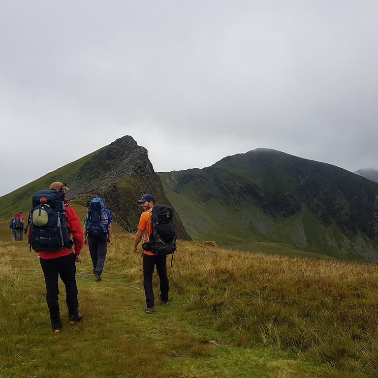 Navigation Workshop, Snowdonia £50pp