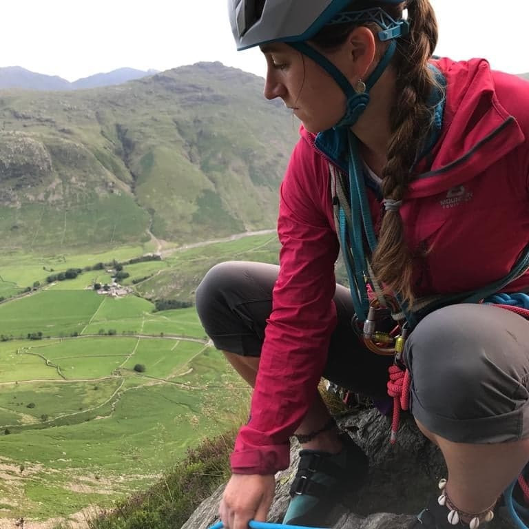 Rescues and Problem Solving for Climbers