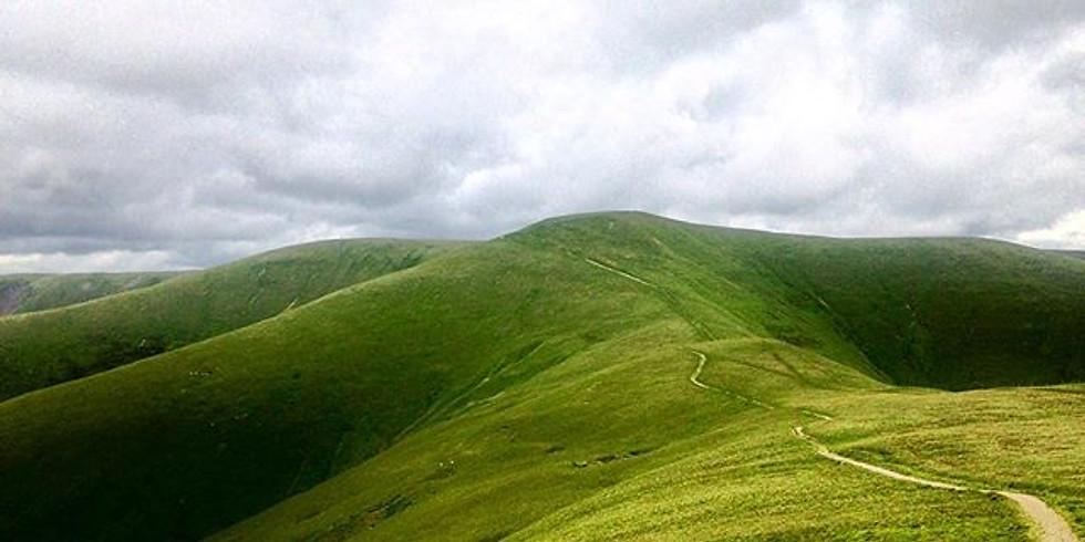 2 day Navigation Course, Lake District, £100