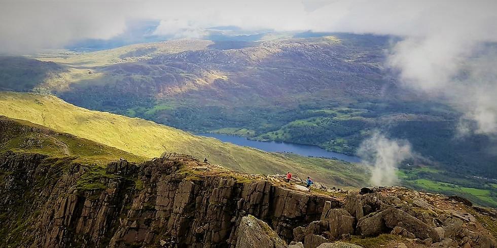 Advanced Navigation - Lake District