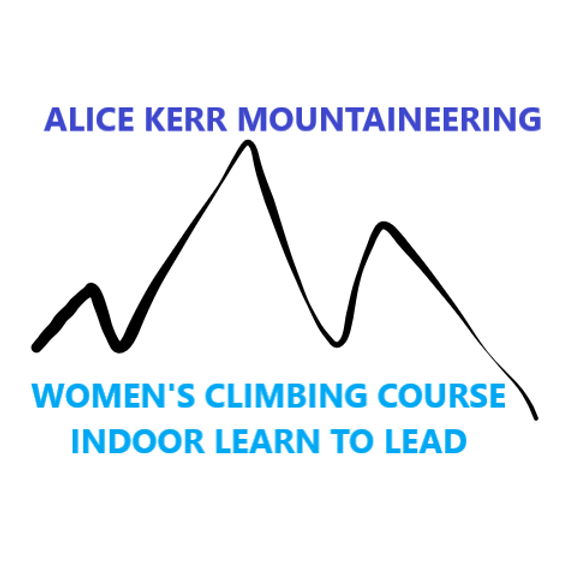 Women's Climbing Course - 1 day - Learn to Lead Indoors, KENDAL!