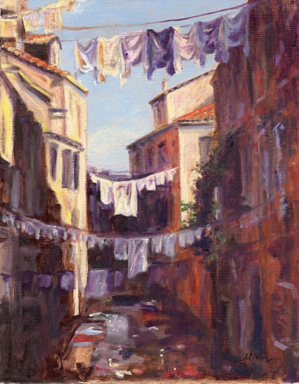 Venice Laundry