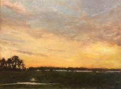 Another Tilghman Sunset