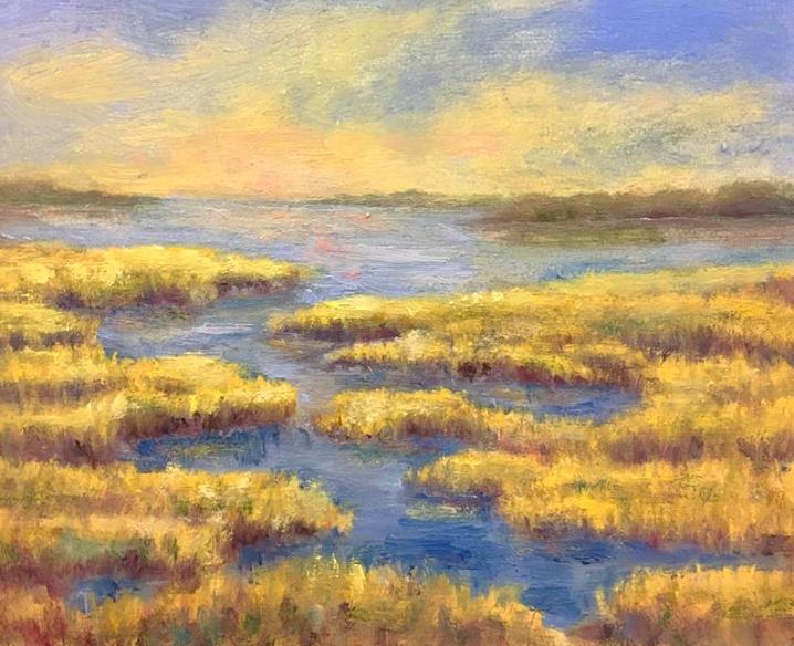 Mini Marsh