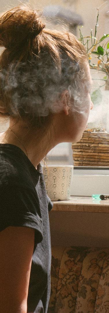 Prevent Secondhand Smoking