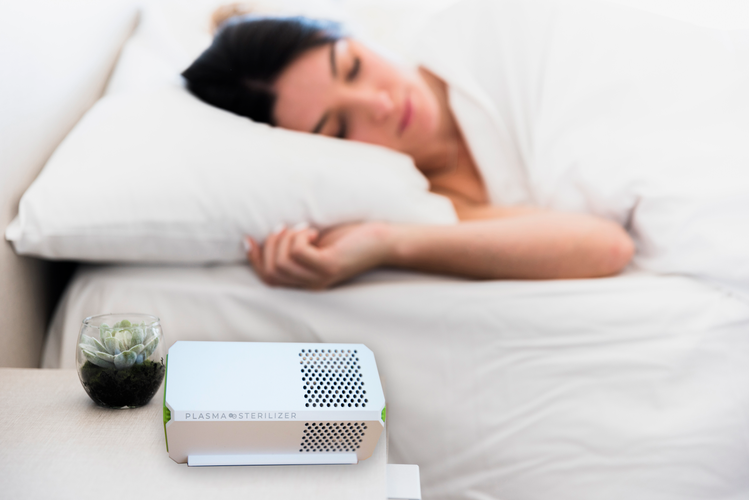 Give your Bedside Great Air