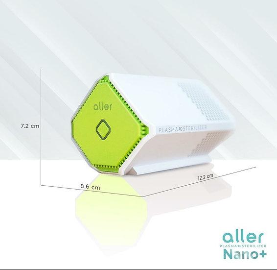 Aller Plasma Nano+ Sterilizer