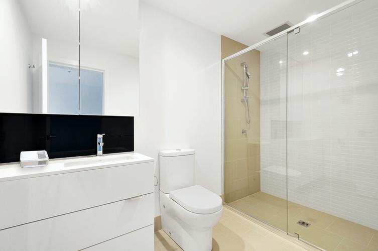 Maintain a Clean Bathroom