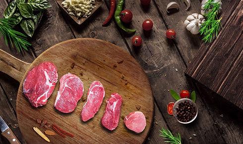 小牛肉 牛排组合.jpg