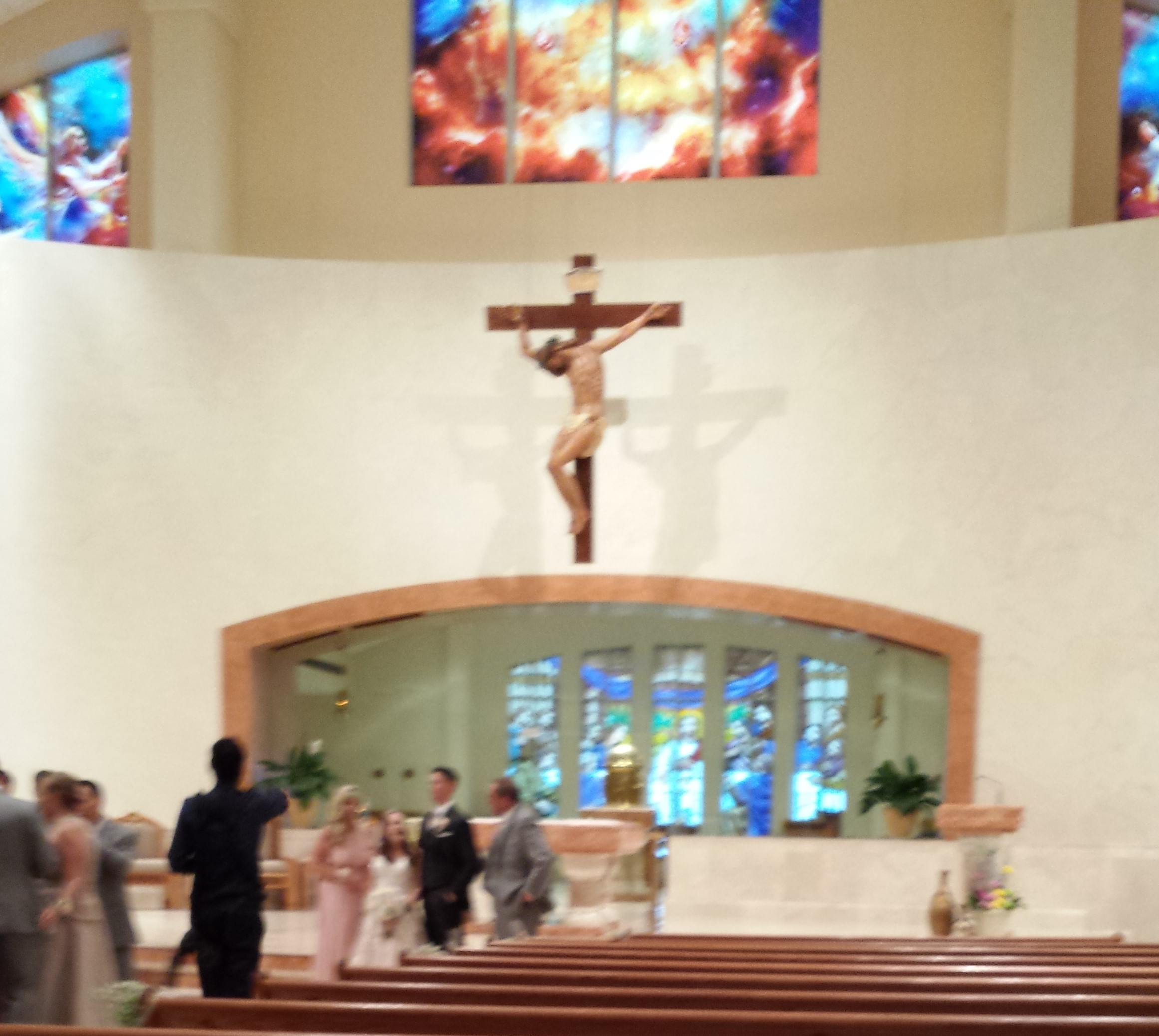 St. Paul Wedding