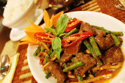 Beef Curry Paste