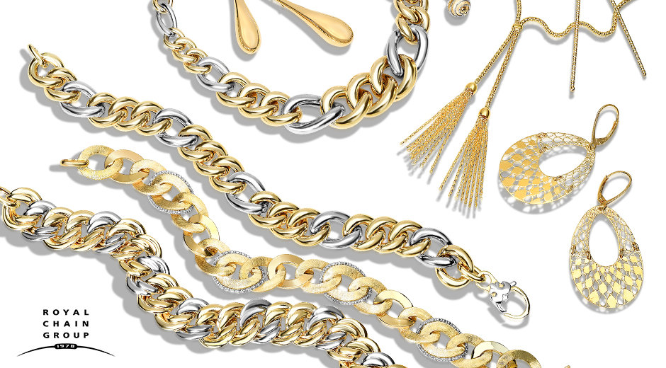 Royal Chain | United States | Thigpen Jewelers