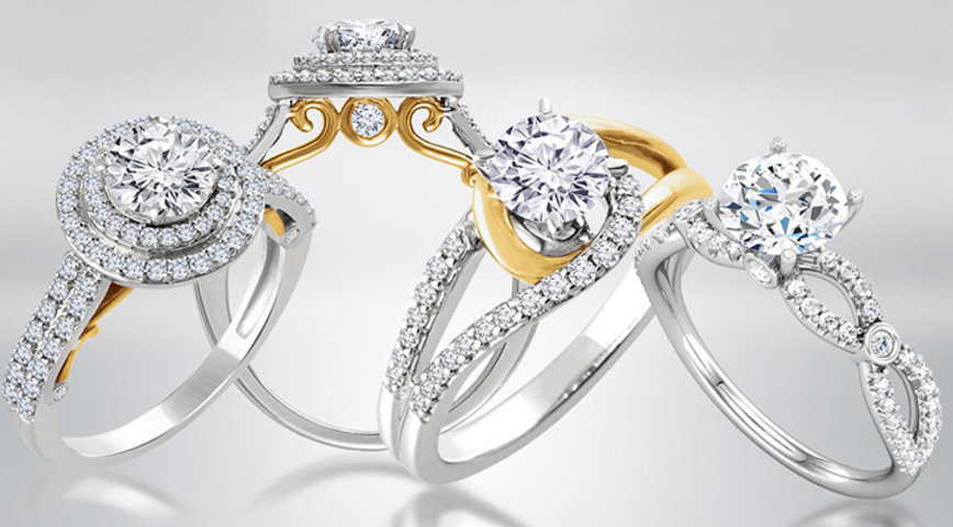 Stuller | United States | Thigpen Jewelers